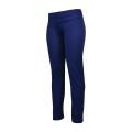 Babolat Tennishose Pant Performance #18 lang dunkelblau Damen