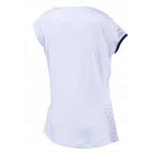 Babolat Shirt Performance Cap Sleeve 2019 weiss Damen