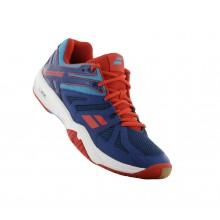 Babolat Shadow Team 2015 deepblue Badmintonschuhe Herren