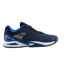 Babolat Propulse Team Clay 2017 navy Tennisschuhe Herren