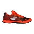 Babolat Jet Mach II orange Allcourt-Tennisschuhe Herren