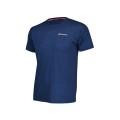 Babolat Tshirt Core Logo 2018 dunkelblau Boys