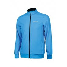 Babolat Jacket Core 2018 hellblau Boys