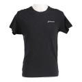 Babolat Tshirt Core Logo 2017 schwarz Herren