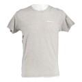 Babolat Tshirt Core Logo 2017 graumeliert Herren