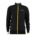 Babolat Jacket Core Club 2017 schwarz Herren