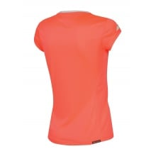 Babolat Shirt Core Flag 2018 fluorot Damen