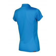 Babolat Polo Core Club #18 blau Damen