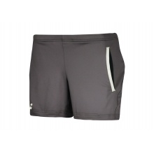 Babolat Short Core 2018 grau Damen