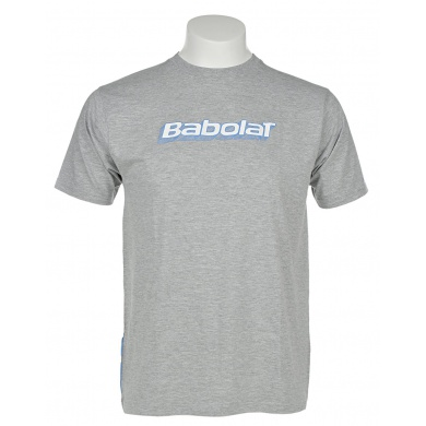 Babolat Tshirt Training grau Herren
