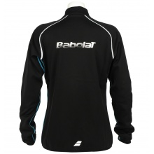 Babolat Jacke Softshell Training schwarz Damen