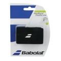 Babolat Stirnband Double Line schwarz