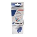Babolat Tennissocken Team weiss/blau Damen 2er