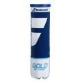 Babolat Gold Allcourt Tennisbälle 4er