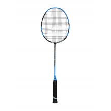 Babolat X Feel Origin Essential 2019 blau Badmintonschläger - besaitet -