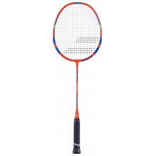 Babolat Junior 2 2019 rot Junior-Badmintonschläger