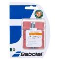 Babolat VS Grip Original Roland Garros 3er terrarot