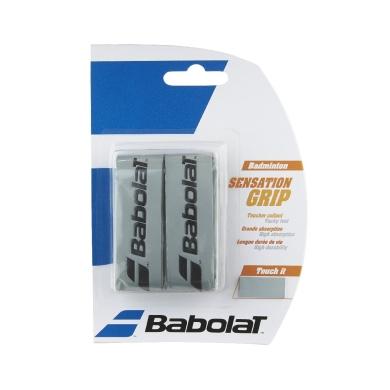 Babolat Sensation Basisband grau 2er