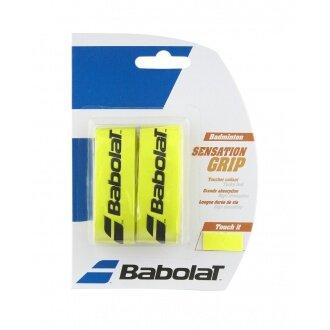 Babolat Sensation Basisband gelb 2er