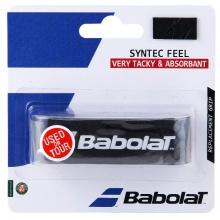 Babolat Syntec Feel Basisband schwarz