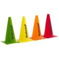 Babolat Markierungskegel 8er (je 2x grün, gelb, rot, orange)