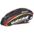 Babolat Racketbag Pro Team 2014 French Open 6er