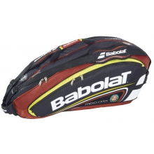 Babolat Racketbag Pro Team 2014 French Open 6er