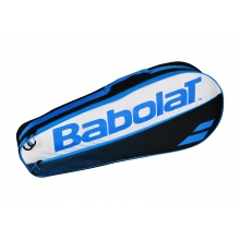 Babolat Racketbag Club Essential 2018 blau 3er