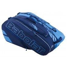 Babolat Racketbag (Schlägertasche) Pure Drive 2021 blau 12er