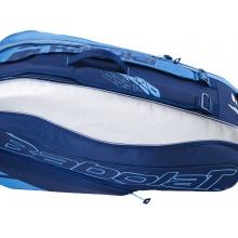 Babolat Racketbag (Schlägertasche) Pure Drive 2021 blau 6er