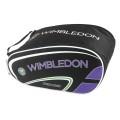Babolat Schuhtasche Wimbledon 2015 schwarz