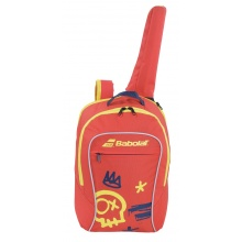Babolat Rucksack Club Junior #20 rot
