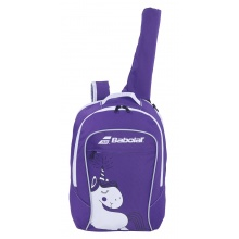 Babolat Rucksack Club Junior #20 violett