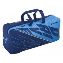 Babolat Racketbag (Schlägertasche) Duffle M Pure Drive 2021 blau