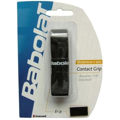 Babolat Contact Basisband schwarz