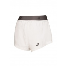 Babolat Short Performance 2016 weiss Damen