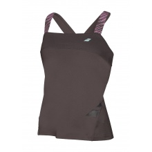 Babolat Tank Top Performance 2016 grau Damen