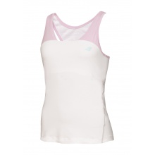 Babolat Tank Racerback Performance 2016 weiss Girls