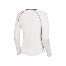 Babolat Longsleeve Match Core 2016 weiss Damen