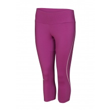 Babolat Legging Match Core 2016 purple Damen
