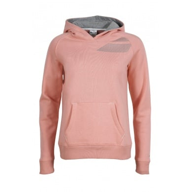 Babolat Sweatshirt Match Core 2015 pink Damen