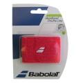 Babolat Stirnband Double Line koralle