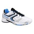 Babolat Drive 3 Allcourt weiss/blau Tennisschuhe Herren (Größe 47)