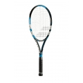 Babolat E-Sense Lite 2015 schwarz/blau Tennisschläger - besaitet - (L3)