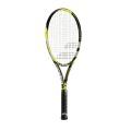 Babolat E-Sense Open 2015 schwarz/gelb Tennisschläger - besaitet - 8L1)