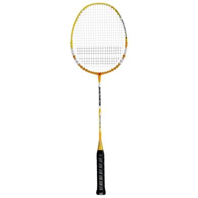 Babolat F2G Lite orange Badmintonschläger