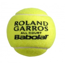 Babolat French Open Allcourt Tennisbälle 3er