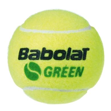 Babolat Stage 1 Green Methodikbälle 72er lose