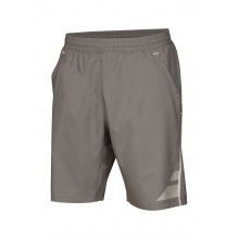 Babolat Short X Long Performance 2016 grau Boys