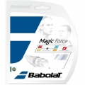 Babolat Magic Force 1.35 weiss Tennissaite